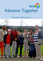 Advance customer newsletter November 2018
