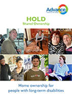 Advance HOLD Shared Ownership leaflet