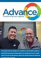 Advance Newsletter January 2019
