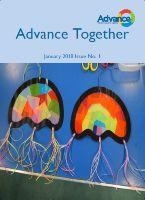 Advance customer newsletter Jan 2018