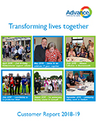 Customer Report 2019