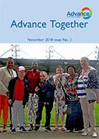 Advance customer newsletter November 2018