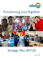 Advance Strategic Plan 2017-20