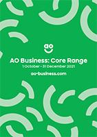 AO Catalogue (White Goods)