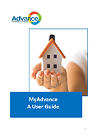 MyAdvance customer portal guide