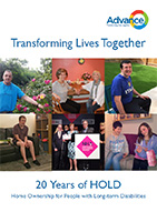 20 Years of HOLD