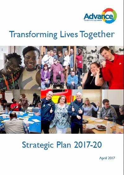 Advance Strategic Plan 2017-20