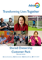 Shared Ownership Customer Pack Easy Read