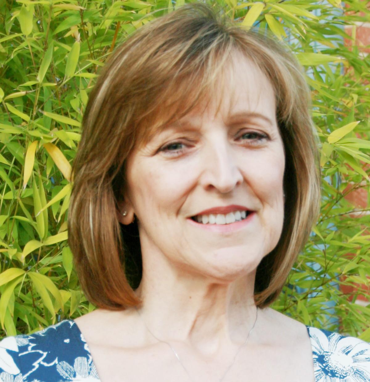 Julie Layton, Advance Chief Executive
