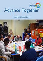 Advance customer newsletter April 2019