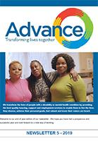 Advance Newsletter October 2019
