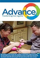 Advance Newsletter April 2019