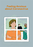 Feeling Anxious About Coronavirus