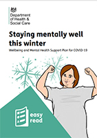 Staying mentally well this winter