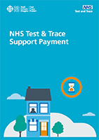 Test and trace support payment