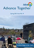 Advance Together - Spring 2021