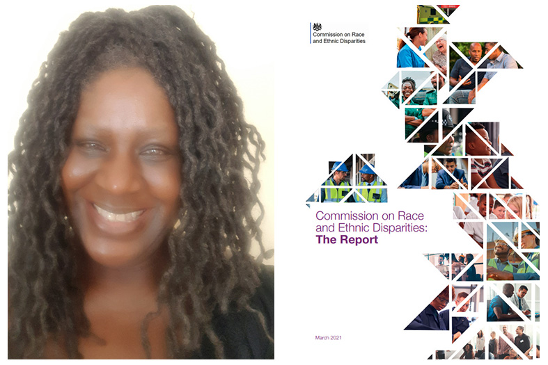 Deborah Gordon, Head of Learning & Development at Advance Housing and Support