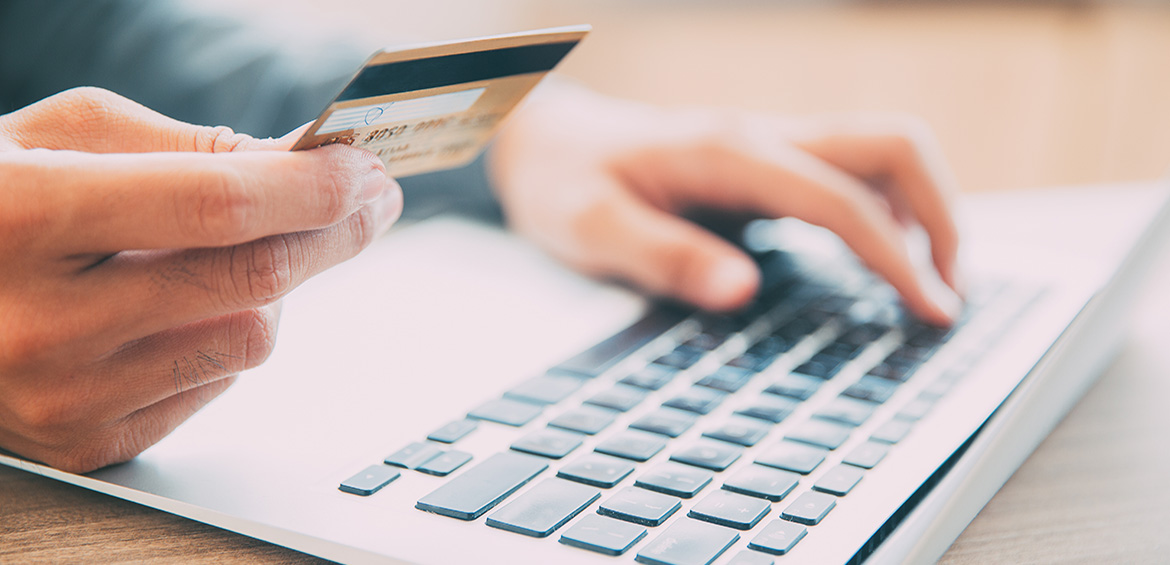 Advance Housing online payments